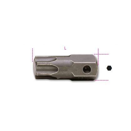 727/ES22TX Torx® csavarhúzóbetét külső méret 22 mm