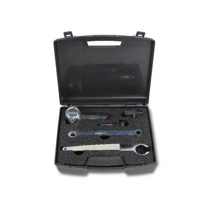 1461/C28B Szerszámkészlet a benzines Volkswagen, Seat, Skoda motorok vezérlésének beállításához