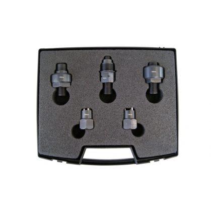 1462AD/SMN Adapter készlet Siemens és Denso befecskendezők kihúzásához
