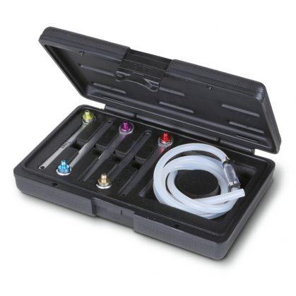 1466/C5 5 kulcsos készlet fék légtelenítéshez