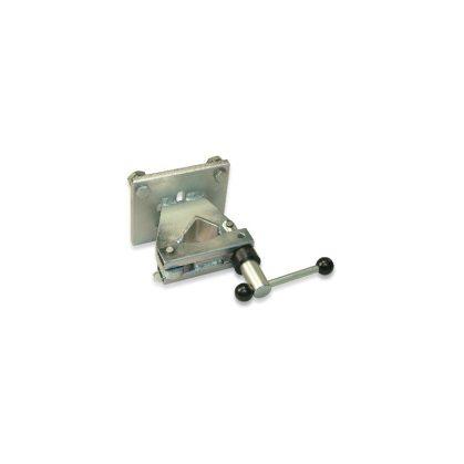 1550U/M Szorító satu az 1550U lengéscsillapító kiszerelő eszközhöz