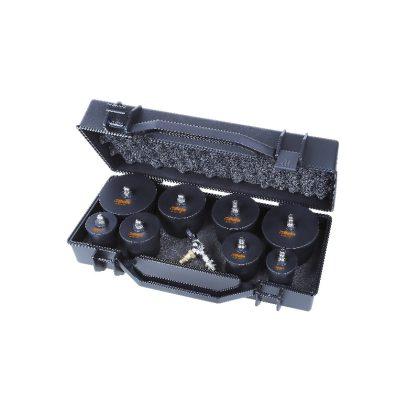 1759TT 4 pár dugó turbókör teszteléséhez tömlőfúvatóval használható