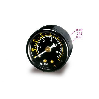 1919RM-FE 1919 RM-FE-spare pressure gauge 1919fe