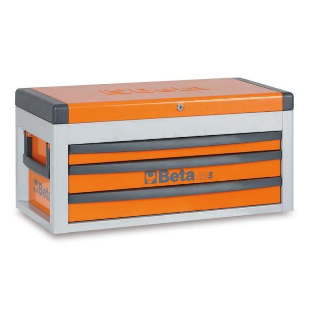 C22S - 2200S 3 fiókos szerszámláda