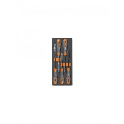 M227 Lágy hőformált tálca szerszámkészlettel