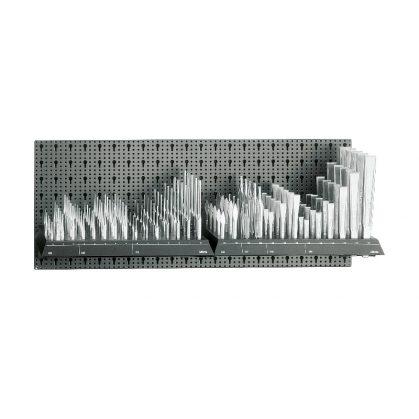 6600 M/440 140 darab szerszám szerszámtartóval fal nélkül