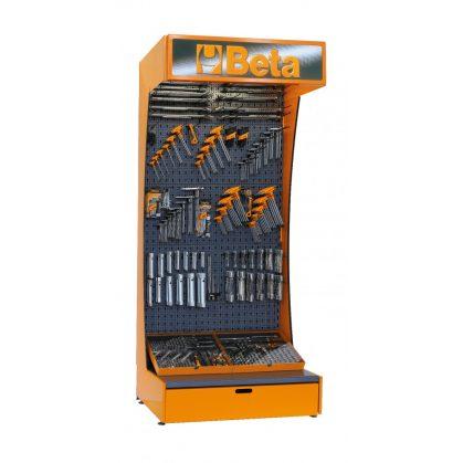 6600 E/A20 917 darab szerszám szerszámtartóval állvány nélkül