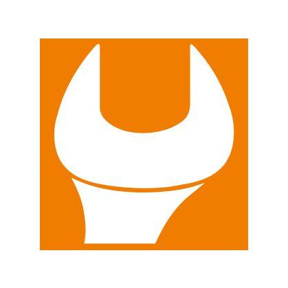9505 Softshell-mellény szél/esőálló, ujjatlan, kívül fekete/ belül narancssárga, narancssárga és szürke betétek a vállrészen, cipzárnál hegesztett varratok, fényvisszaverő logo elöl és a hátán