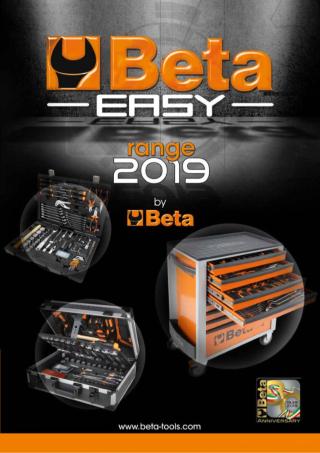 Beta Easy 2019