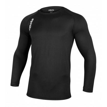 7996N Technikai aláöltöző szett: hosszú ujjú póló + alsónadrág