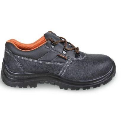 7241 BK BASIC Bőrcipő