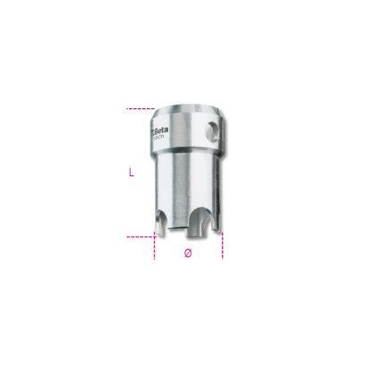 359CN Lefolyóadapter, keresztalakú, alumínium