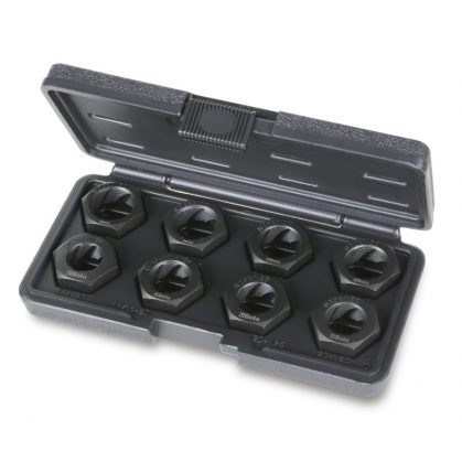 437K/8 Készlet féltengely bordázat helyreállításához