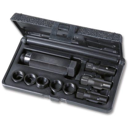 437K/10 Oxigénérzékelő sérült menet javító készlet M18x1,5