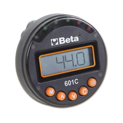 601C Digitális szögmérő szögértékes meghúzáshoz