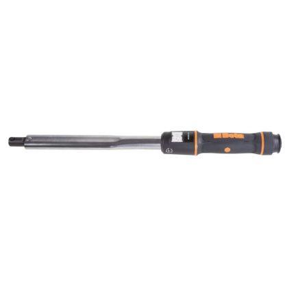 668N Kioldó hengeres nyomatékkulcs jobb és bal oldali meghúzáshoz meghúzási pontosság ± 3%