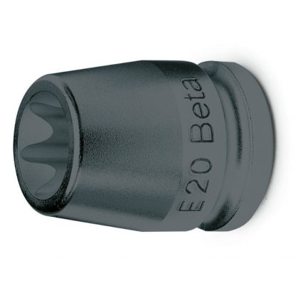 """720FTX 1/2""""-os gépi Torx®-dugókulcs ütvecsavarbehajtókhoz, foszfátozott"""