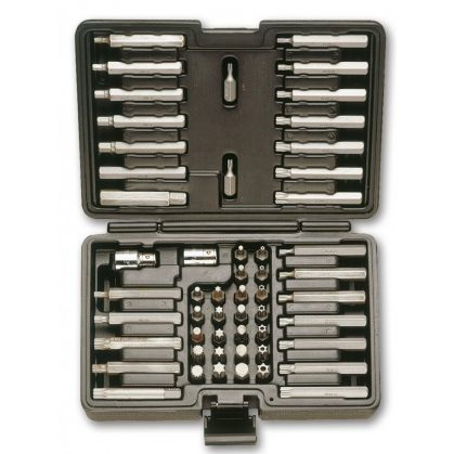867/C52 52 hatszögű csavarhúzóbetét 10 mm és 2 tartozék (867PE, 867PE/L, 867XZN, 867XZN/L, 867TX, 867TX/L, 867RTX, 867RTX/L, 867/1, 867/1. cikk)