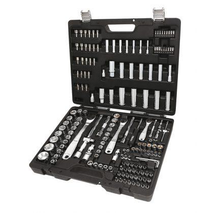 903E/C170 BETA EASY dugókulcs készlet, 170 részes