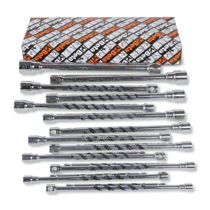 950/S14  14 részes T-szárú dugókulcs szerszám készlet