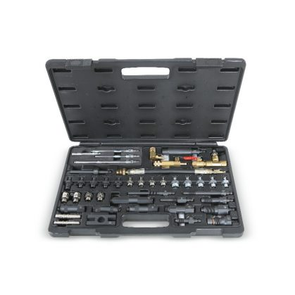 960AD/TP2 Adapterkészlet 960TP-hez műanyag kofferban