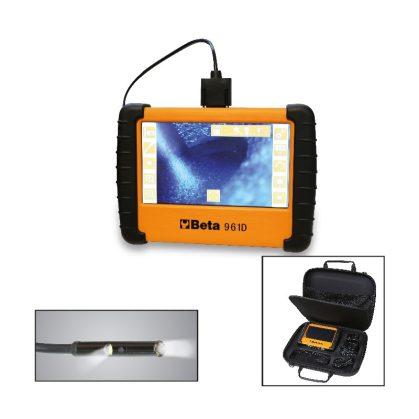 961D Elektronikus digitális videoszkóp 5,5 mm-es szondával