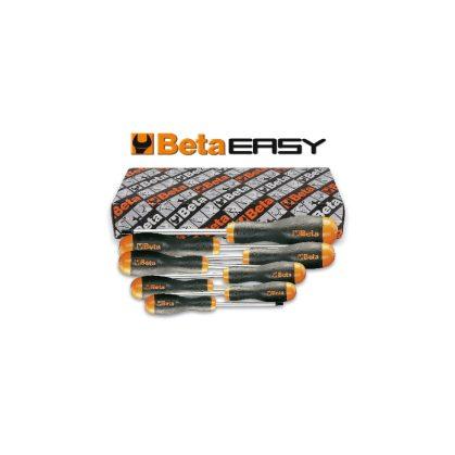 BETA 1205ES/S8 8 darabos imbusz-csavarhúzó készlet