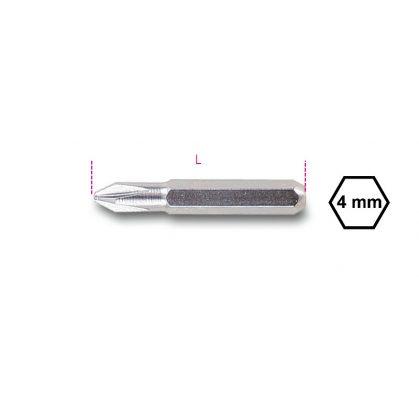 1256PH Csavarhúzóbetét 4 mm Phillips®-csavarokhoz