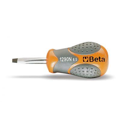 1290N Extra rövid csavarhúzó hasítottfejű csavarokhoz