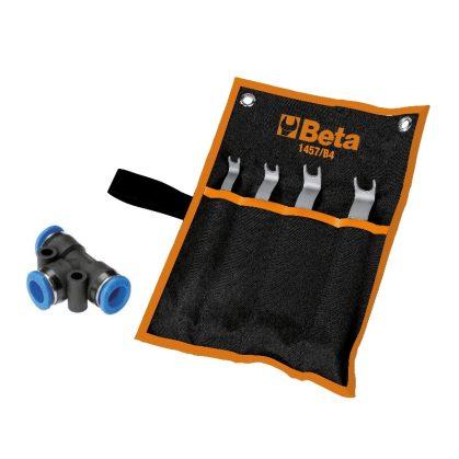1457/B4 Rilsan csatlakozó kioldó eszköz készlet