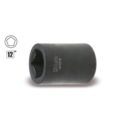 1471CF Ötszögű-dugókulcs fékszereléshez