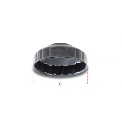 1493/PF Purflux®-olajszűrőleszedő betét
