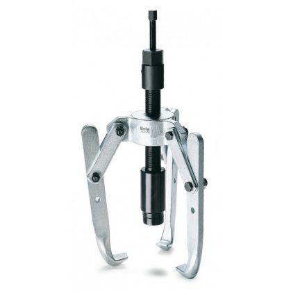 1585/5I - 6I - 7I Háromkörmös csapágylehúzó hidraulikus rásegítéssel, galvanizált