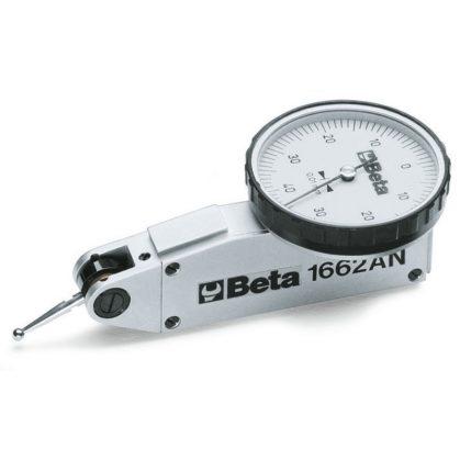 1662AN Mérőóra tapintóval Pontosság: 1/100 mm
