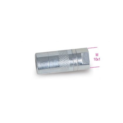 """1750RT """"Hydraulic 4-pofás tartalék zsírzófej"""