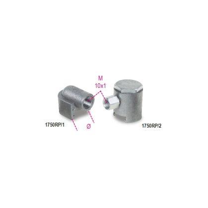 1750RP/1 - 1750RP/2 Zsírzófej lapos zsírzógombokhoz
