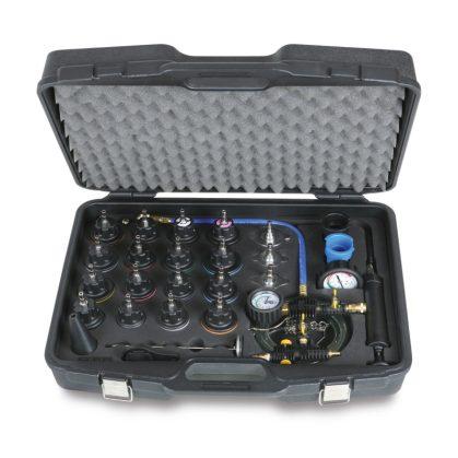 1759HD/3 Hűtőrendszer tömítettségét ellenőrző készülék