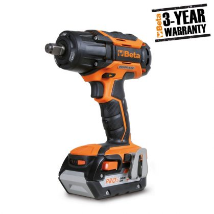 1984/18QM 18 V brushless impulzusos csavarbehajtó (Available only in EMEA regions)