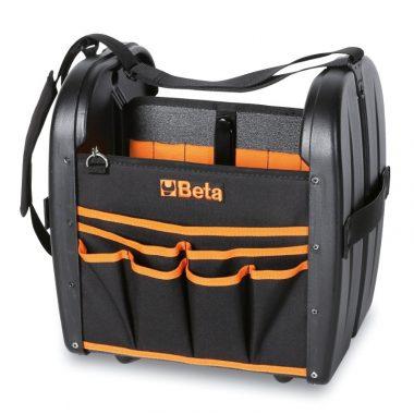 BETA 2104VU/0 Szerszámos táska High-Tech szövetből szerszámkészlet