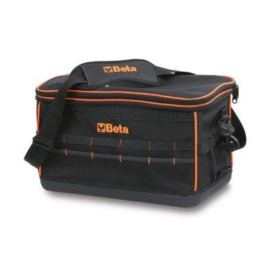 BETA 2111VU/1 Szerszámtáska textilből szerszámkészlet