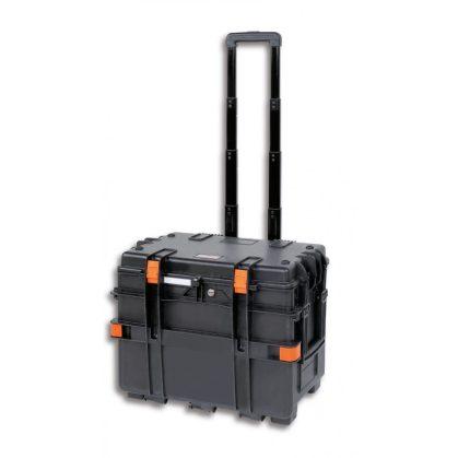 C14 4 fiókos polipropilén húzható szerszámtartó táska