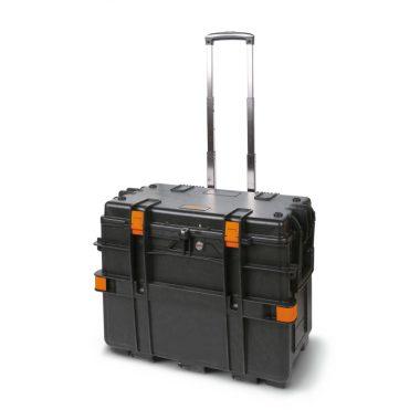 BETA 2114VU/M 4 fiókos polipropilén húzható szerszámtartó táska szerszámkészlet