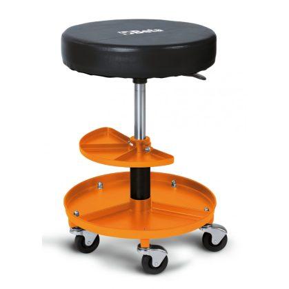2250-O Forgatható ülés tálcával