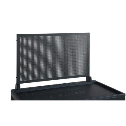 2400 RSC24/PF Perforált szerszámtartó panel konzollal RSC24 szerszámkocsihoz