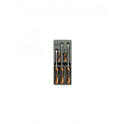 T201 Merev hőformált tálca szerszámkészlettel