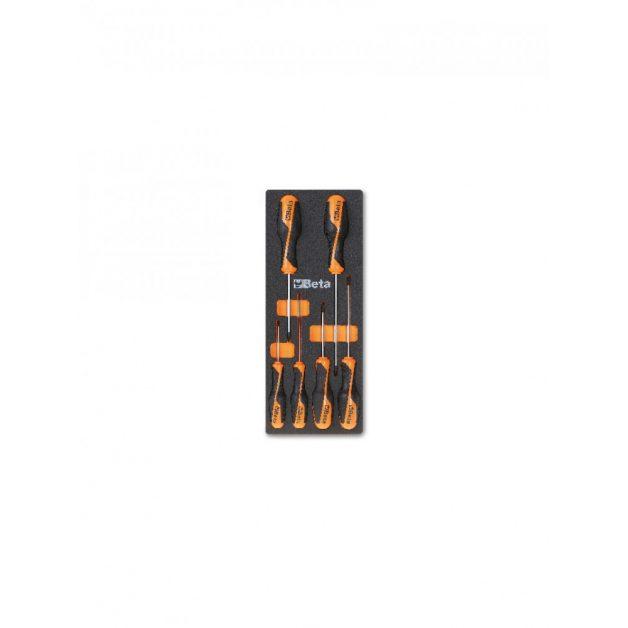 M202 Lágy hőformált tálca szerszámkészlettel