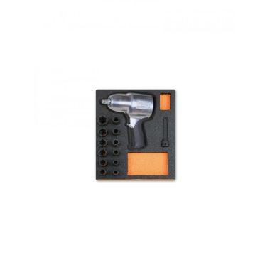 BETA 2451 MV305 Puha hő formált műanyag tálca M305
