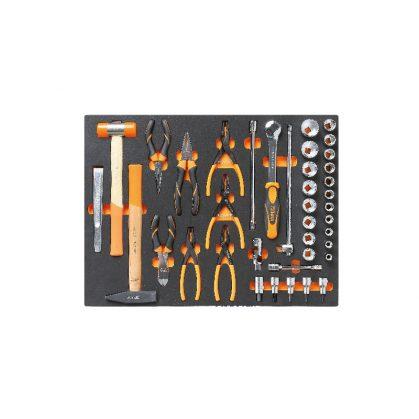 MB36 puha hőformált műanyag tálca MB36