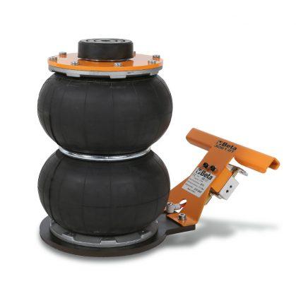 3061/2T 2 tonnás - 2 lépcsős pneumatikus emelő