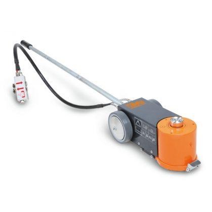 3065/20-10T 20-10 t hidropneumatikus emelő szállítótáskával